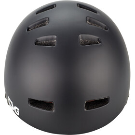 TSG Superlight Solid Color II Kask rowerowy, satin black